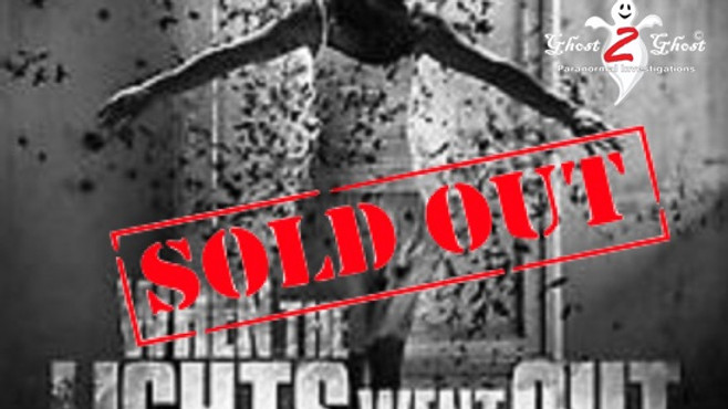 30 East Drive – Sleep Over - SOLD OUT