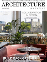 Collaboration with architects