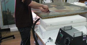 Willard Tools & Equipment – The Sustainable Choice for Conservators.