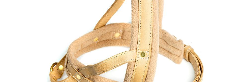 Uchi Harness - Beige