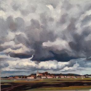 Bosham Sky
