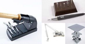 Conservation Tools & Equipment for Small, Localised Treatment