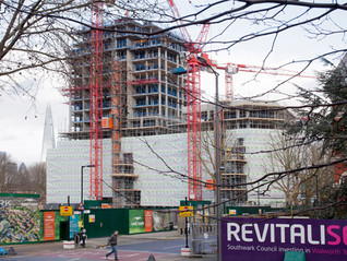 London housing crisis: have we reached a tipping point?