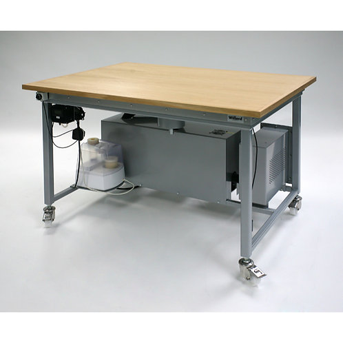 Work Top Table Cover
