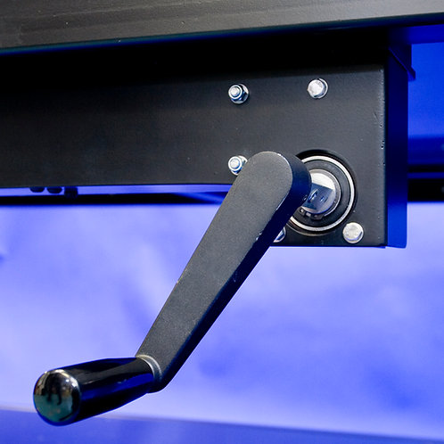 Adjustable Height mechanism