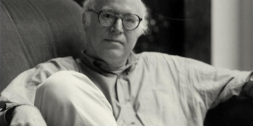 Building and Dwelling: Richard Sennett and Anna Minton