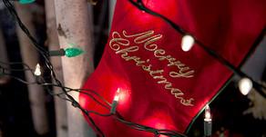 Merry Christmas from Willard!