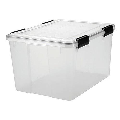 Air Tight Storage Box, Conservation storage