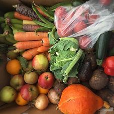 Wayside Organics