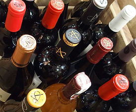 Hennings Wine