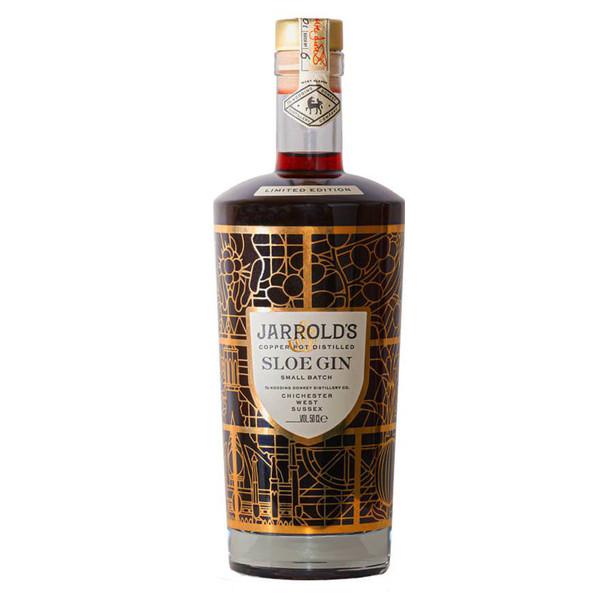 Jarrold's limited edition sloe gin