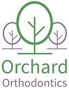 Orchard Orthodontics logo