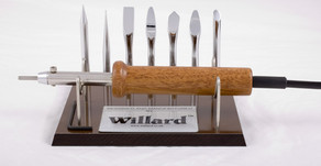 Product Focus: Conservation Spatulas – The Right Tools for the Job