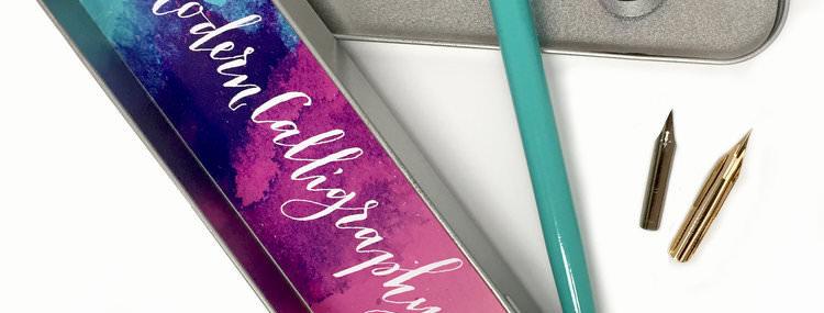 Essential Modern Calligraphy Kit