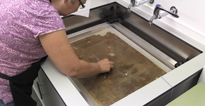 Product Focus: Conservation Washing Equipment