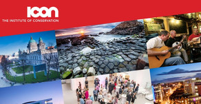 #Icon19 – The Conference to Attend for Conservation