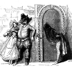 Victorian Illustrated Shakespeare Archive: Digital Archive as Critical Argument