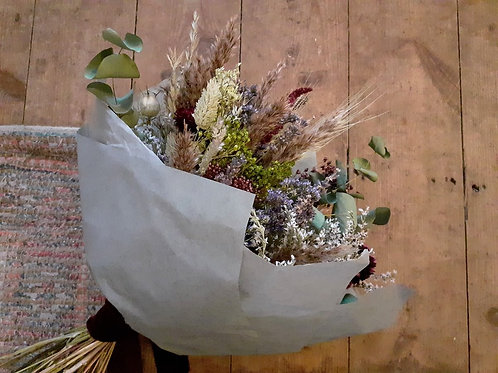 Winter Everlasting Bouquet