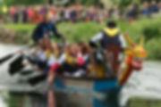 Chichester Dragon Boat Race