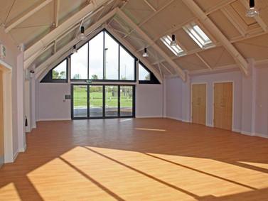 Westhampnett community hall to hire