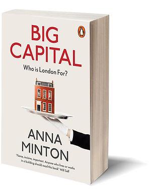 Big Capital Anna Minton