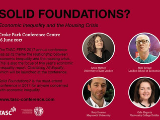 Solid Foundations? Economic Inequality and the Housing Crisis