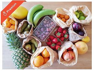 T & T Fruits