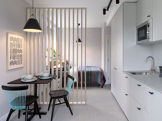 Interior Design Contact