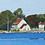Thumbnail: Chichester Harbour Towards Dell Quay