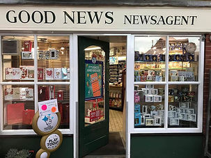 Good News Newsagents