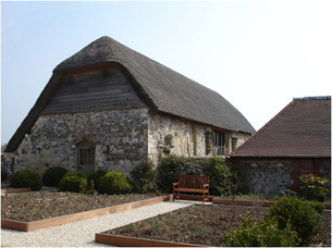 Tortington Priory, West Sussex