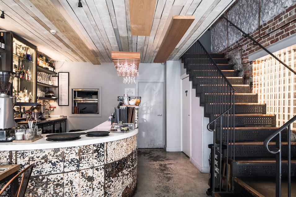 Artisan Cafe, Bar & Restaurant, Chichester