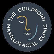 Guildford Maxillofacial logo