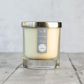 No. 4 Calm candle
