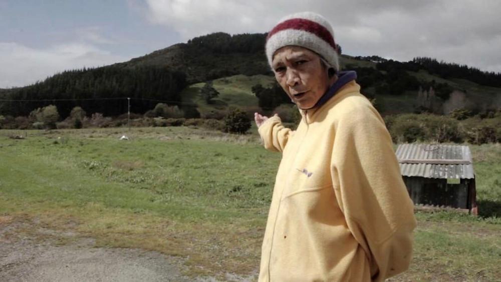 Environmental expert Irihāpeti Morgan