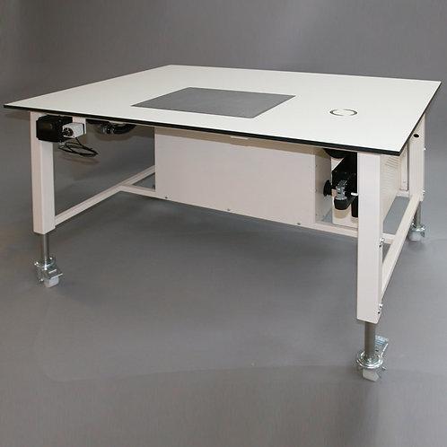 Spotting Table