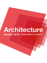 Pascoe wins Livewire Architecture Awards