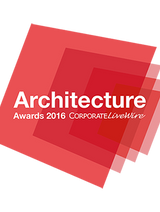 Pascoe wins LivewireArchitecture Awards