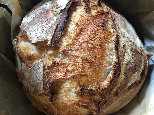 Zuurdesem WIT brood