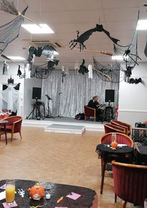 Uplands Halloween decor.jpg