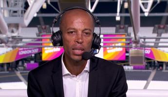 Jeux Olympiques de Tokyo | Stéphane Diagana aux commentaires pour l'athlétisme
