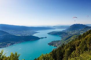 Parrainage | Le Marathon du lac d'Annecy