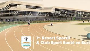 Parrainage | Le Campus Diagana Sport Santé