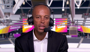 Athlétisme | Stéphane DIAGANA commente les Championnats du monde indoor sur France O