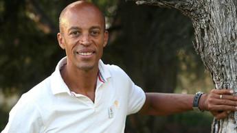 Stéphane Diagana participera en tant que membre de la Commission des Athlètes de Paris 2024