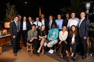 Les Étoiles du Sport 2018 | Stéphane DIAGANA président du comité d'éthique