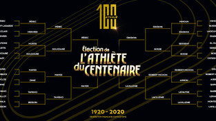 FFA | MARIE-JOSÉ PÉREC, ELUE ATHLÈTE DU CENTENAIRE