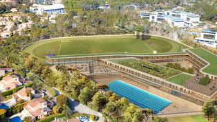 Événement | Des nouvelles du Campus Diagana Sport Santé