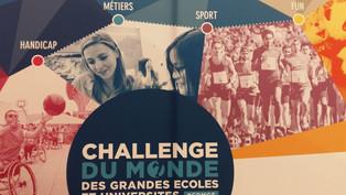 Parrainage | Le Challenge du Monde des Grandes Ecoles et Universités