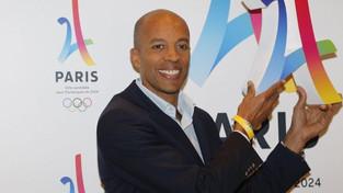 JO PARIS 2024 | Stéphane DIAGANA dévoile ses ambitions !